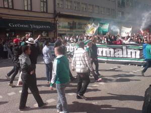 March från Medis