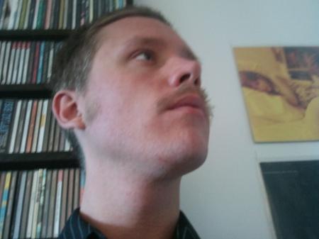 Meet the Mustach-Pete
